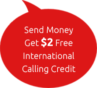 Send money to Togo online